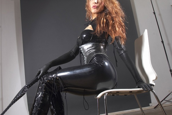 Latex sessie